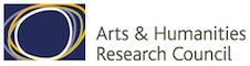Arts & Humanaities Research Council